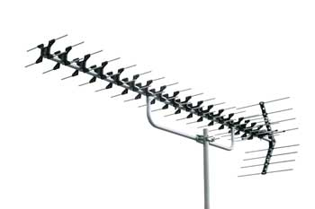 DXアンテナから超高性能新型アンテナUAX20P1発売