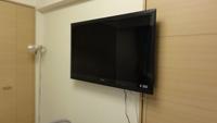 テレビの壁掛け、純正金具のメリットデメリット