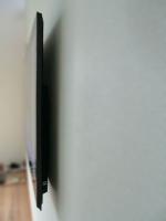川越市でのテレビ壁掛け工事