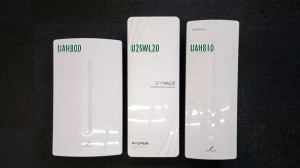 UAH800 U2SWL20 UAH810