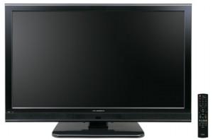 40V型フルハイビジョン液晶テレビ、アクトビラ