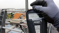 テレビ埼玉用UHFアンテナの調整で地デジ受信