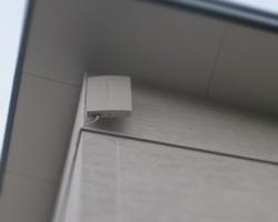 羽生市で前橋局の電波をフラットアンテナで受信