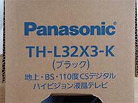 TH-L32X3-K