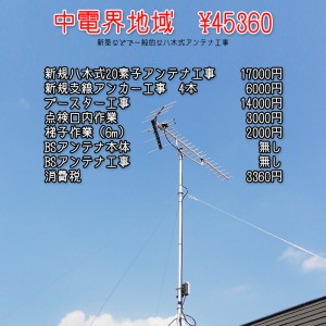 中電界工事